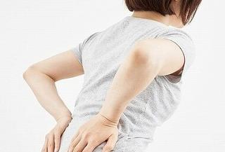 腰痛治療しながら体質改善  西葛西ゼロスポ鍼灸・整骨院